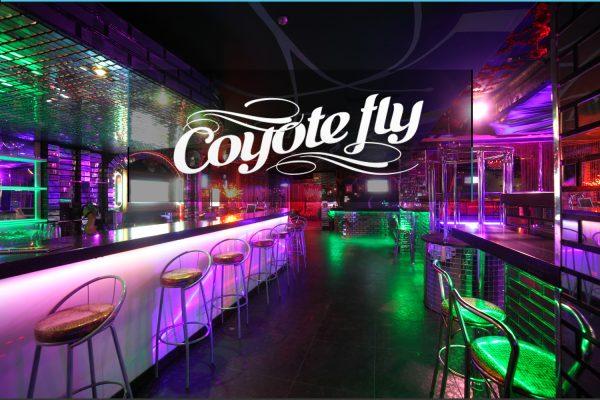 Coyote-flay