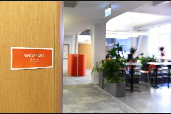Lattelecom birojs (2)